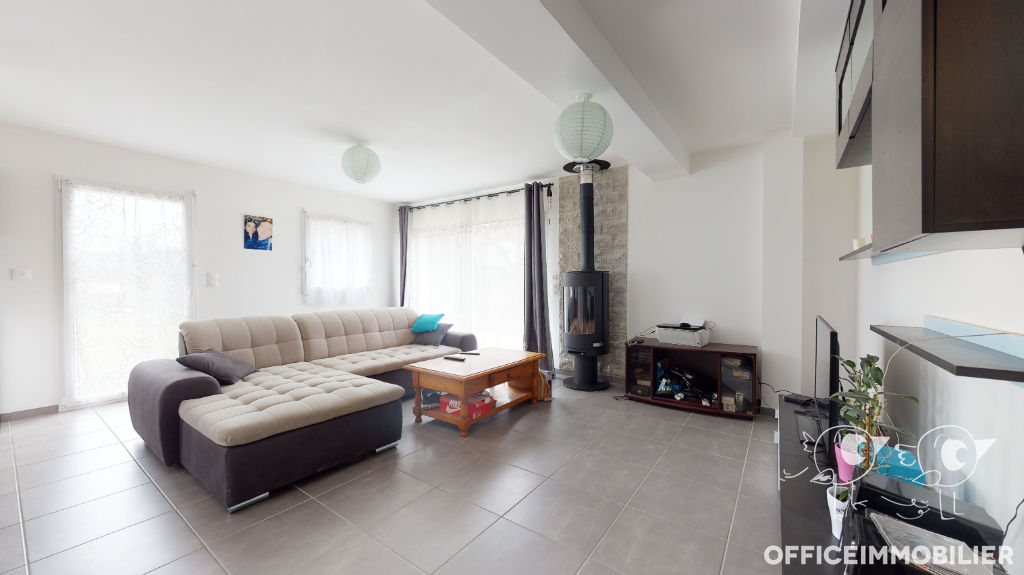 maison 91m²  AMAGNEY  - photo 2