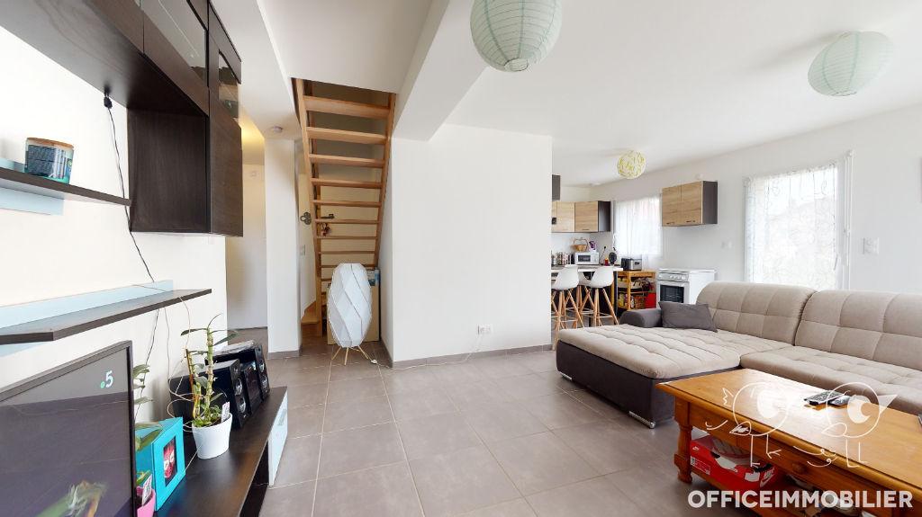 maison 91m²  AMAGNEY  - photo 3