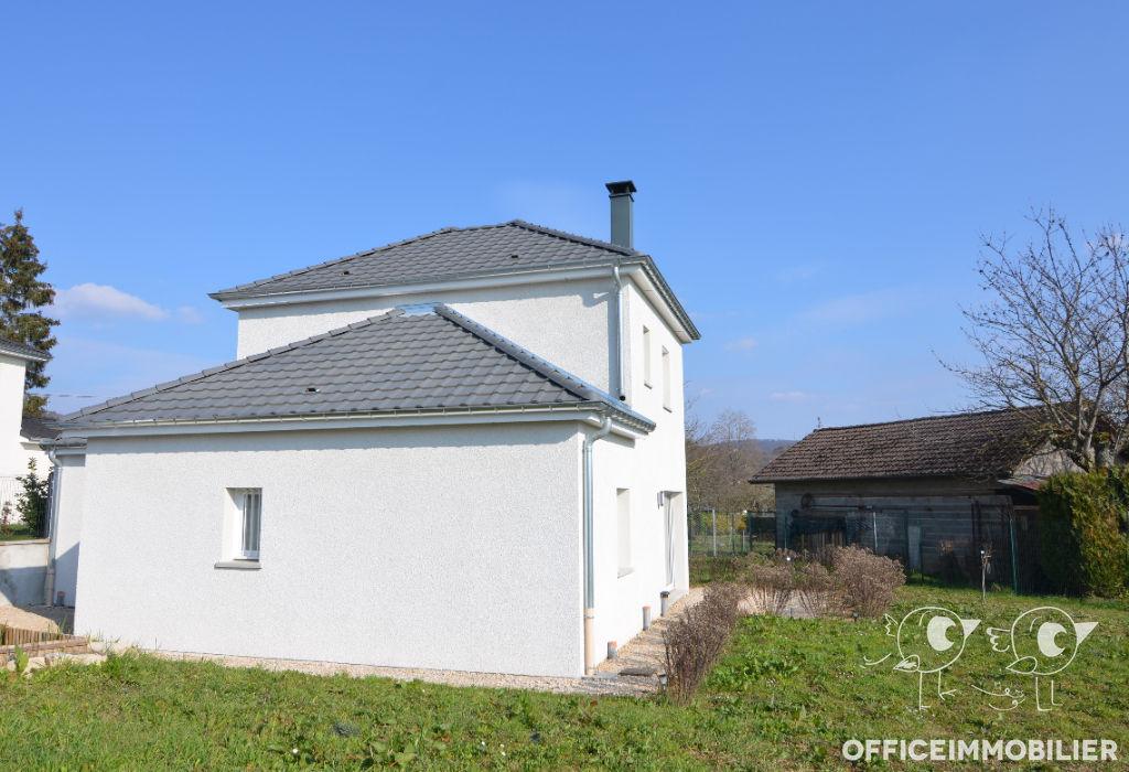 maison 91m²  AMAGNEY  - photo 5