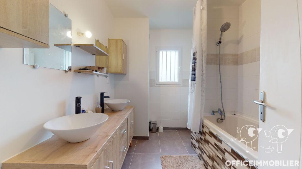 maison 91m²  AMAGNEY  - photo 11