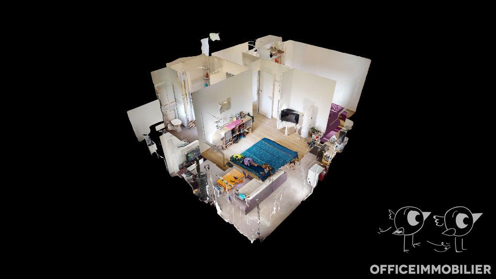 maison 91m²  AMAGNEY  - photo 15