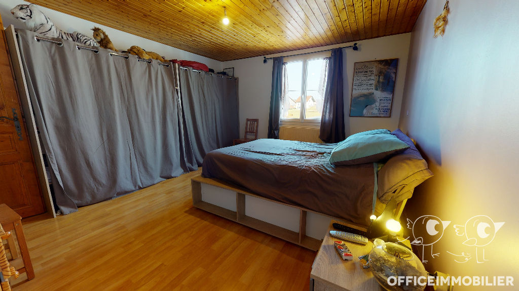 appartement 130m²  LES FOURGS  - photo 2