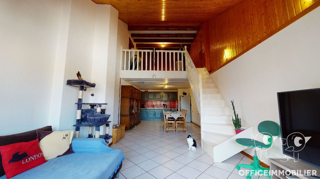 appartement 130m²  LES FOURGS  - photo 3