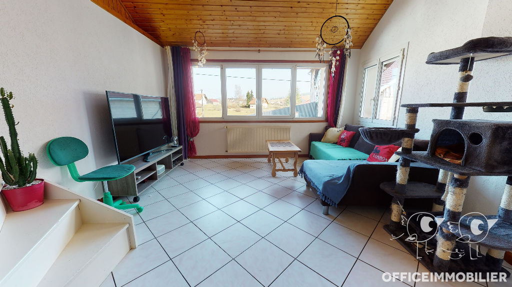 appartement 130m²  LES FOURGS  - photo 4