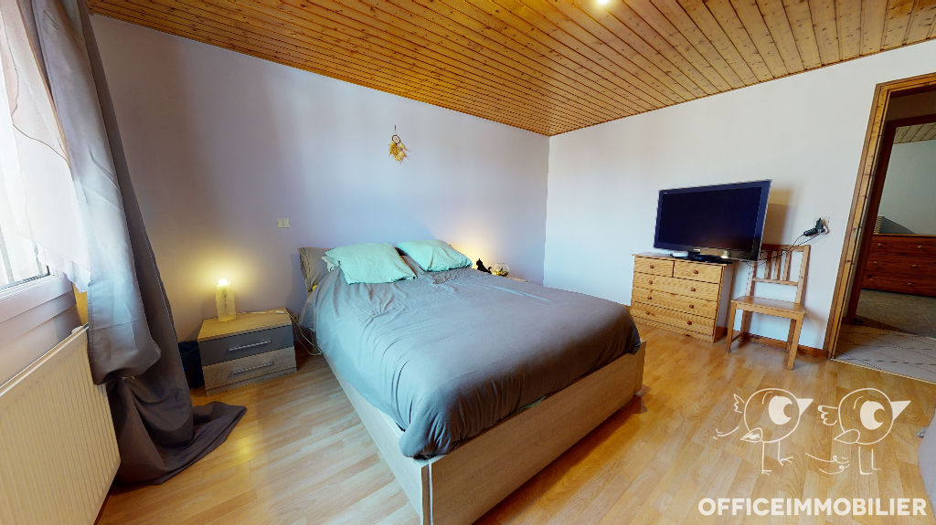 appartement 130m²  LES FOURGS  - photo 5