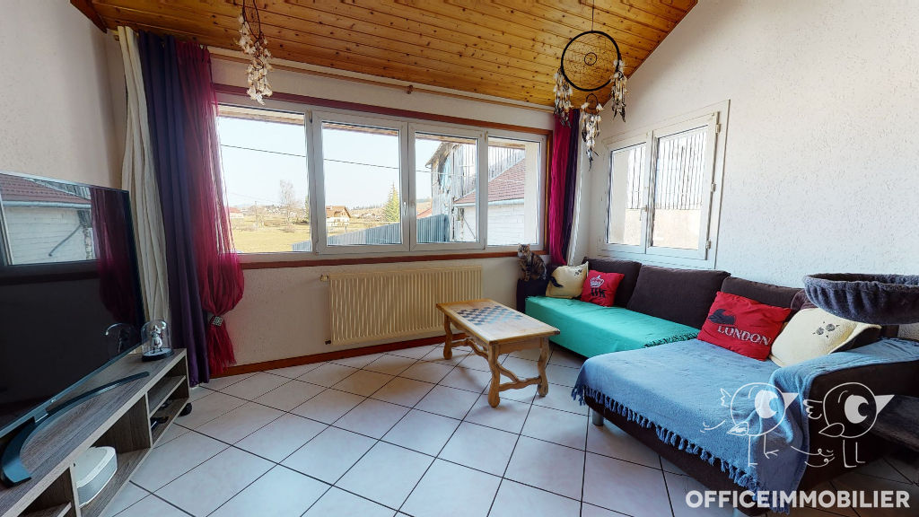 appartement 130m²  LES FOURGS  - photo 6