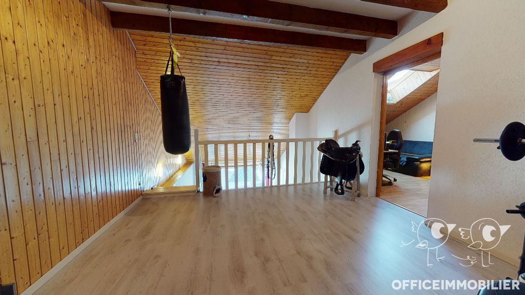 appartement 130m²  LES FOURGS  - photo 7