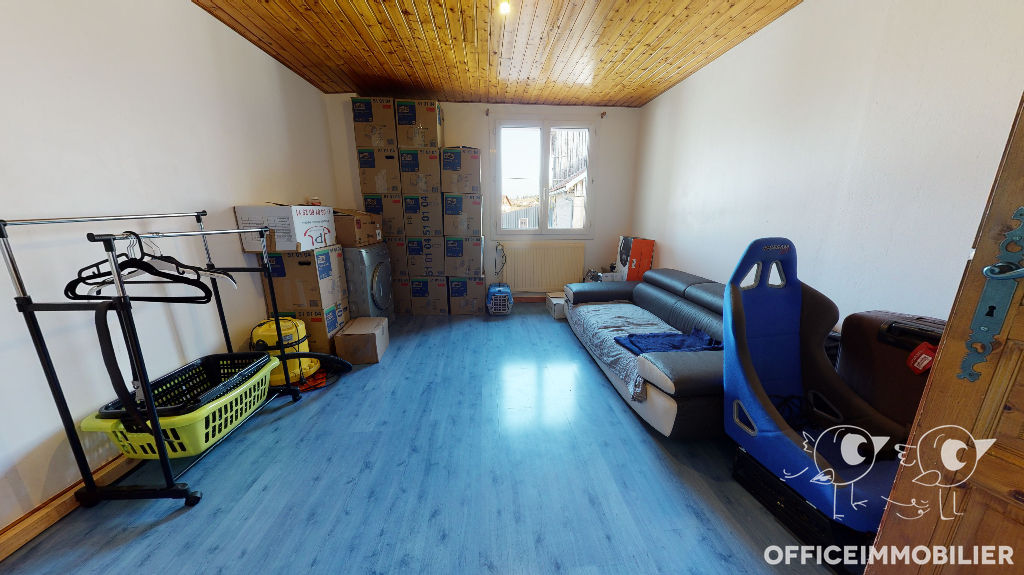 appartement 130m²  LES FOURGS  - photo 8