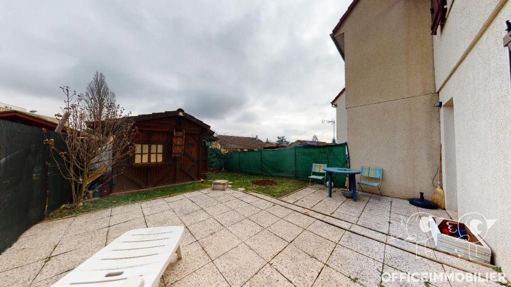 maison 120m²  Besançon  - photo 2
