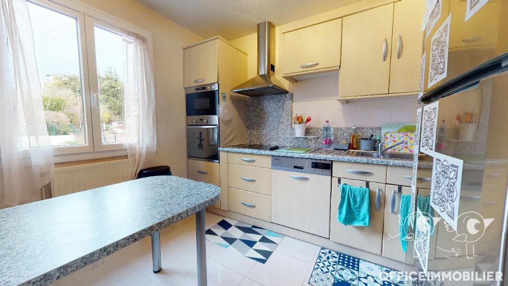 maison 120m²  Besançon  - photo 3