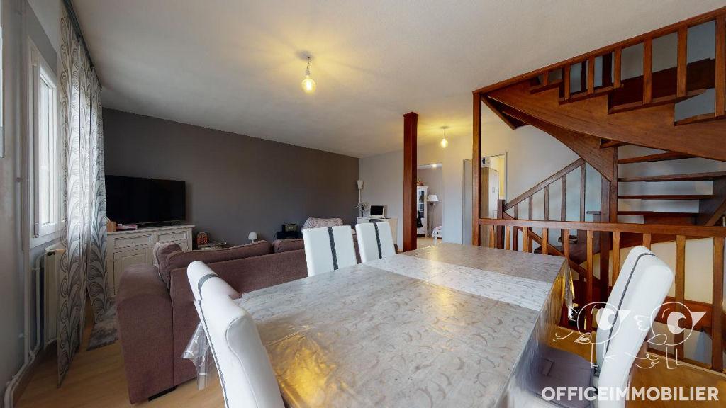 maison 120m²  Besançon  - photo 5