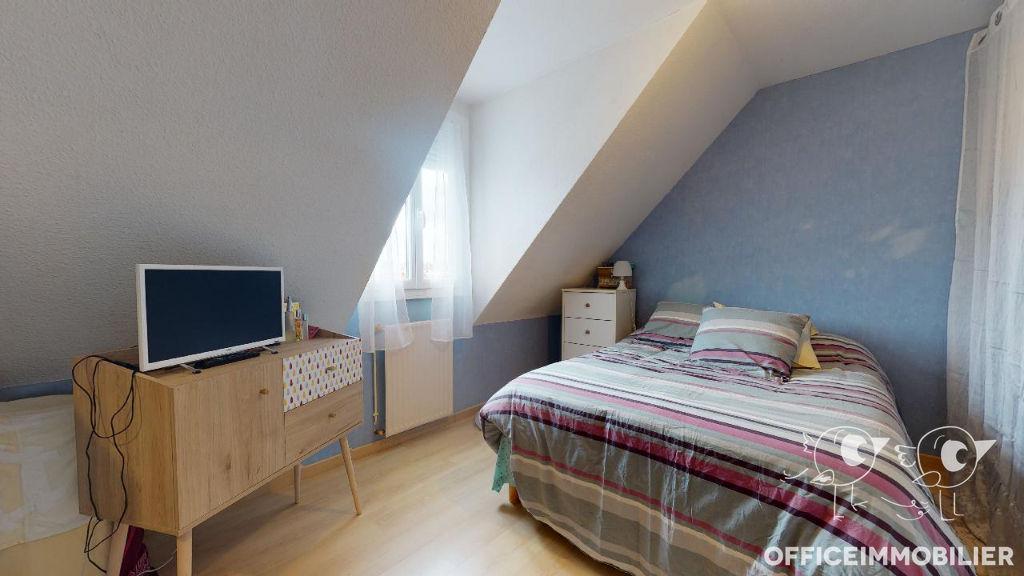maison 120m²  Besançon  - photo 8