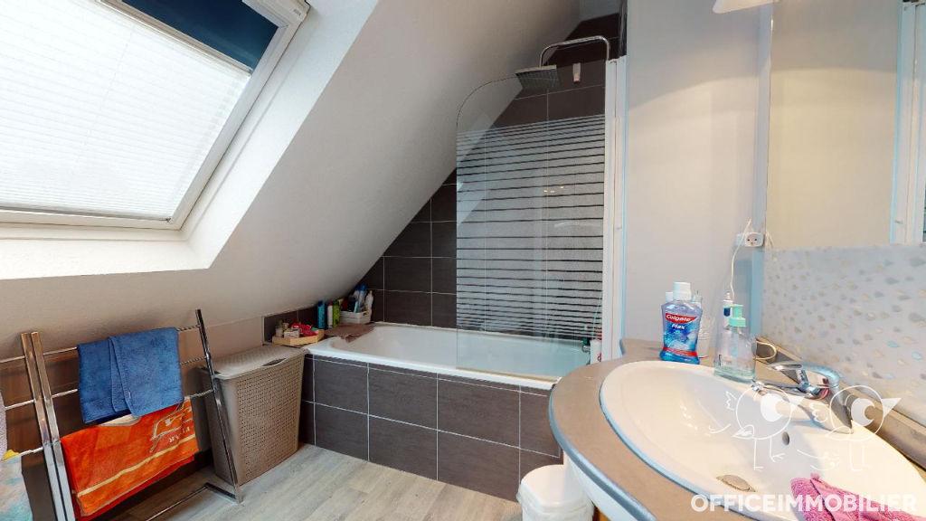 maison 120m²  Besançon  - photo 10