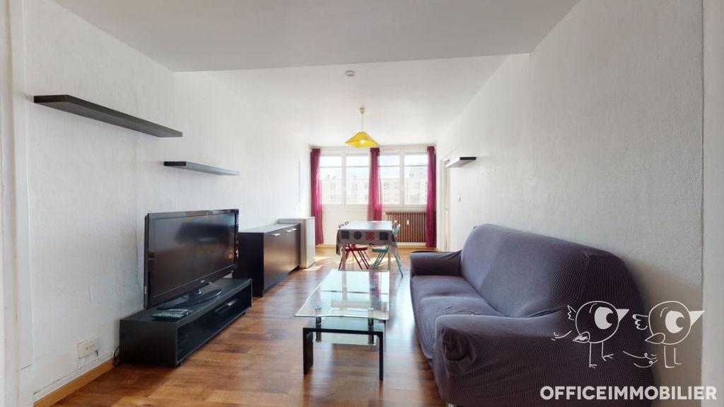 appartement 67m²  Besançon  - photo 1
