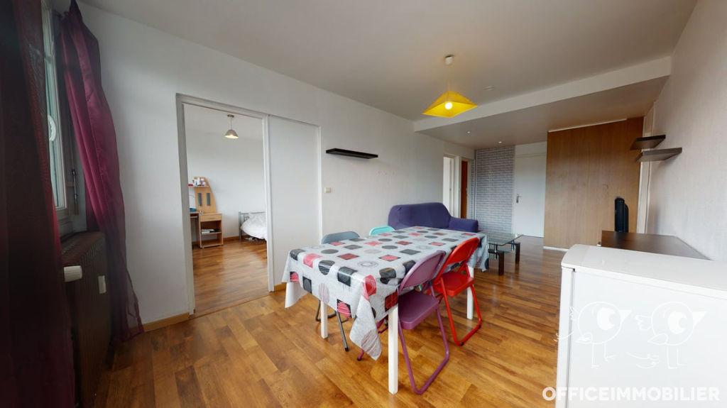 appartement 67m²  Besançon  - photo 4