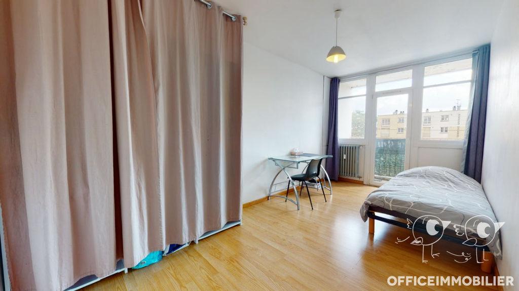 appartement 67m²  Besançon  - photo 5