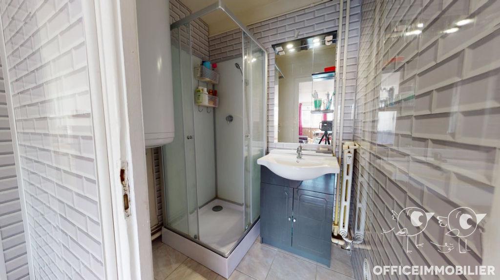 appartement 67m²  Besançon  - photo 8