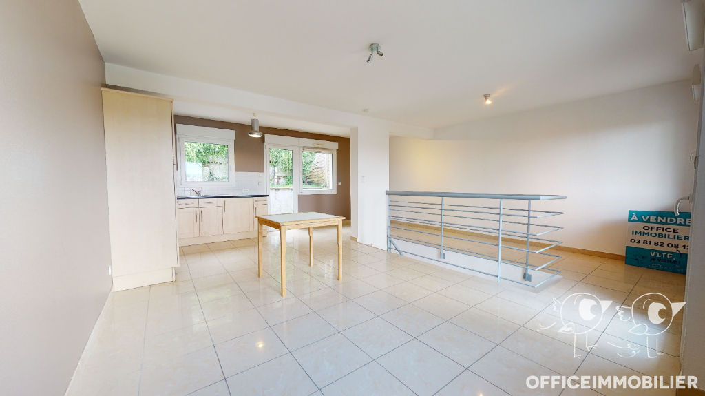 appartement 61m²  BESANCON  - photo 4