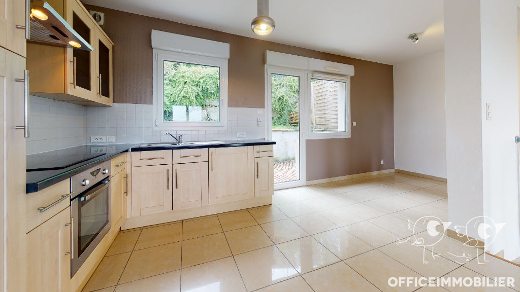 appartement 61m²  BESANCON  - photo 6