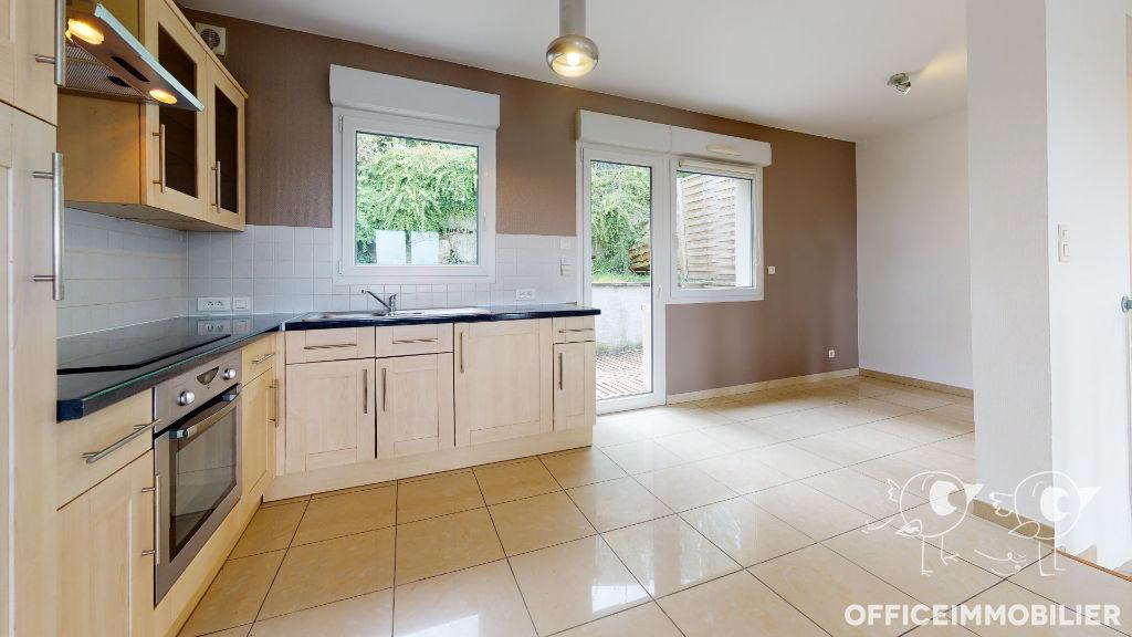 appartement 61m²  BESANCON  - photo 5