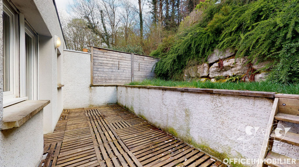 appartement 61m²  BESANCON  - photo 7