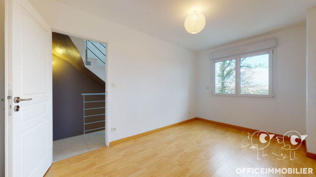 appartement 61m²  BESANCON  - photo 8