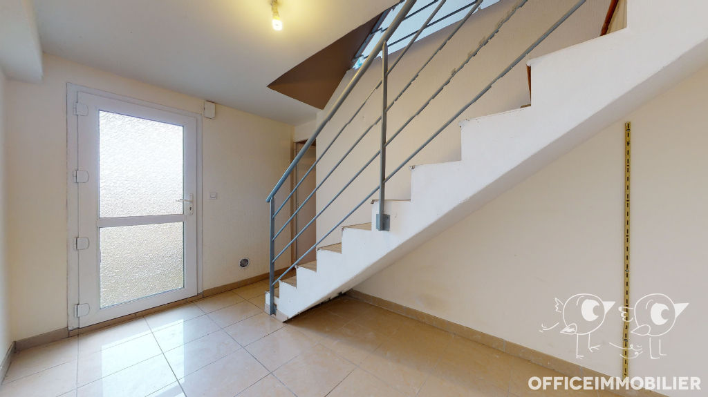 appartement 61m²  BESANCON  - photo 10