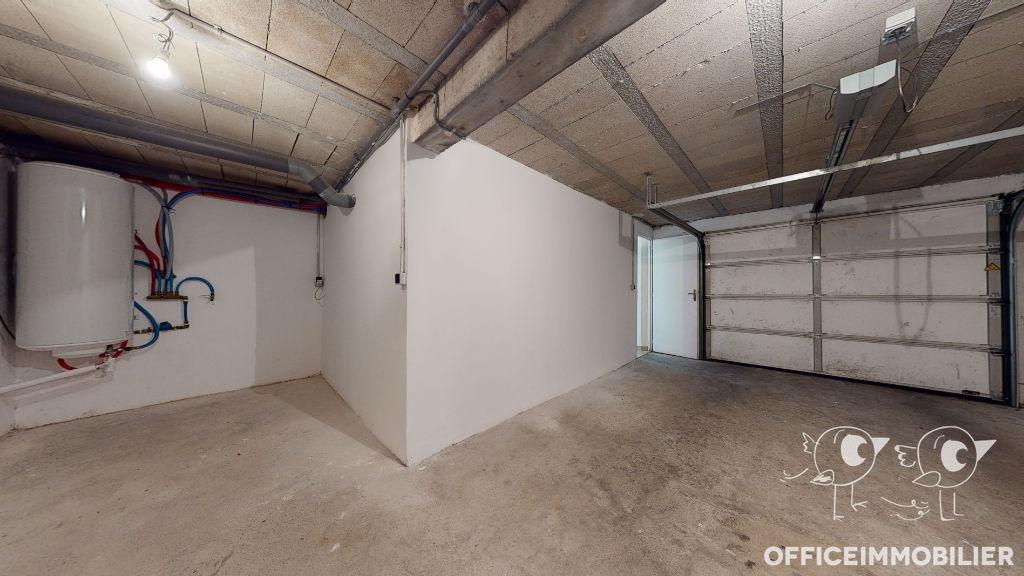 appartement 61m²  BESANCON  - photo 10