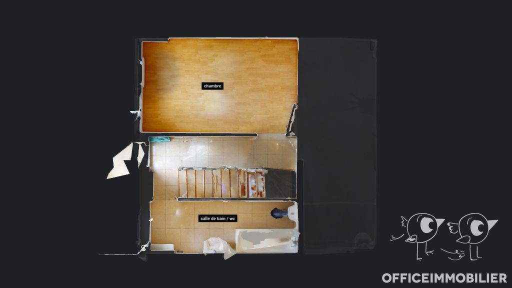 appartement 61m²  BESANCON  - photo 12