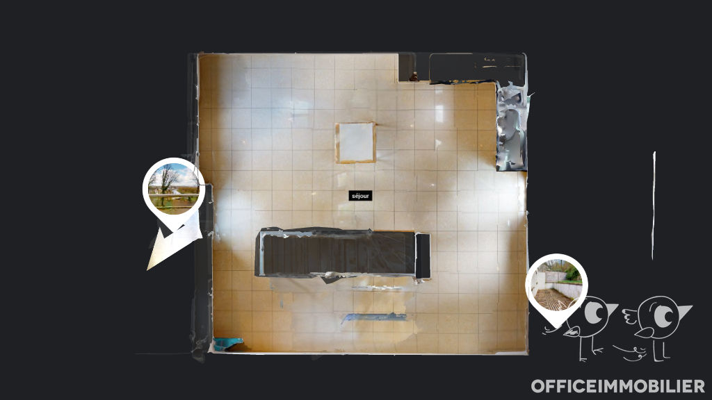appartement 61m²  BESANCON  - photo 13