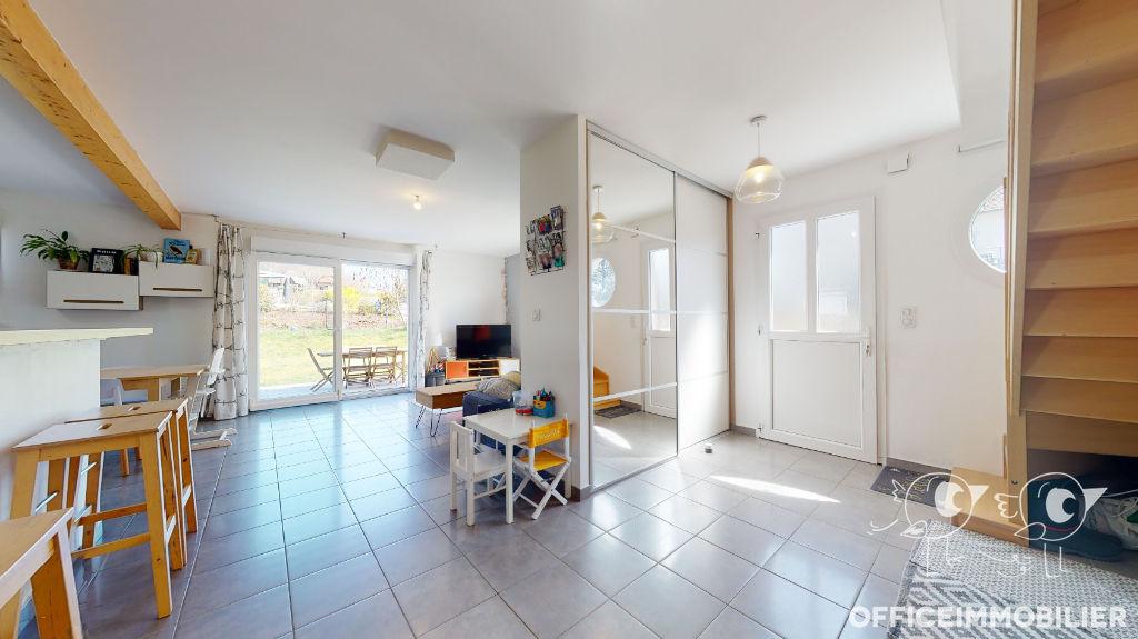 maison 111m²  MONTFAUCON  - photo 5