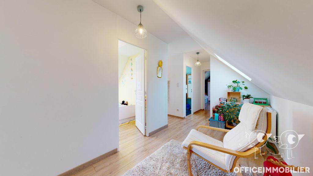 maison 111m²  MONTFAUCON  - photo 13
