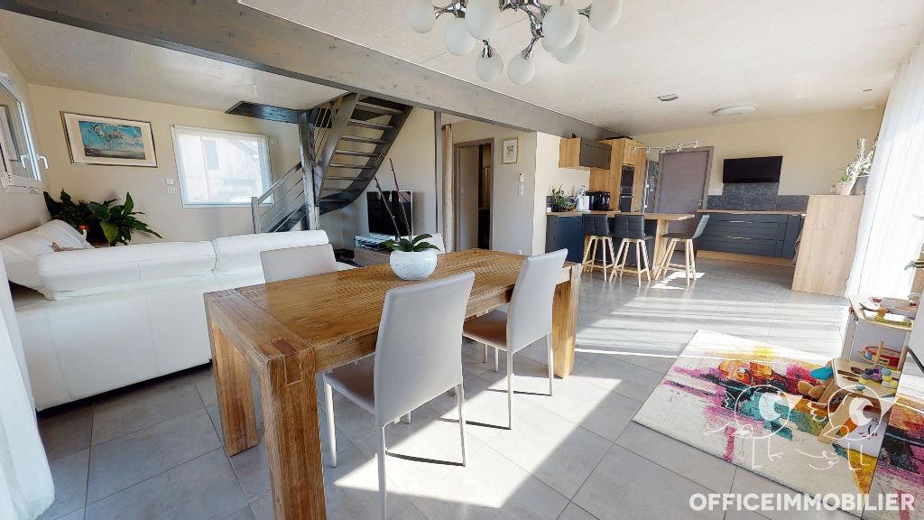 maison 140m²  CHAUX NEUVE  - photo 2