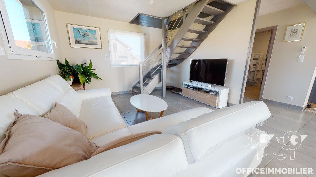 maison 140m²  CHAUX NEUVE  - photo 3