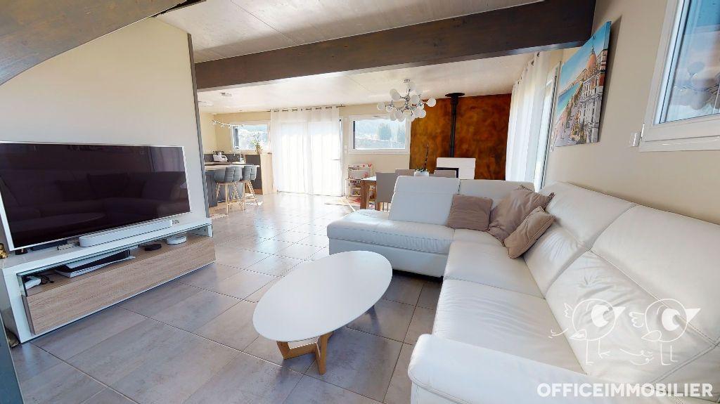 maison 140m²  CHAUX NEUVE  - photo 5