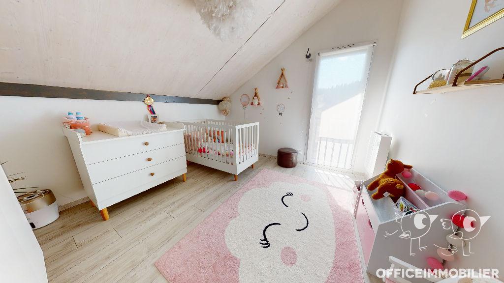 maison 140m²  CHAUX NEUVE  - photo 7