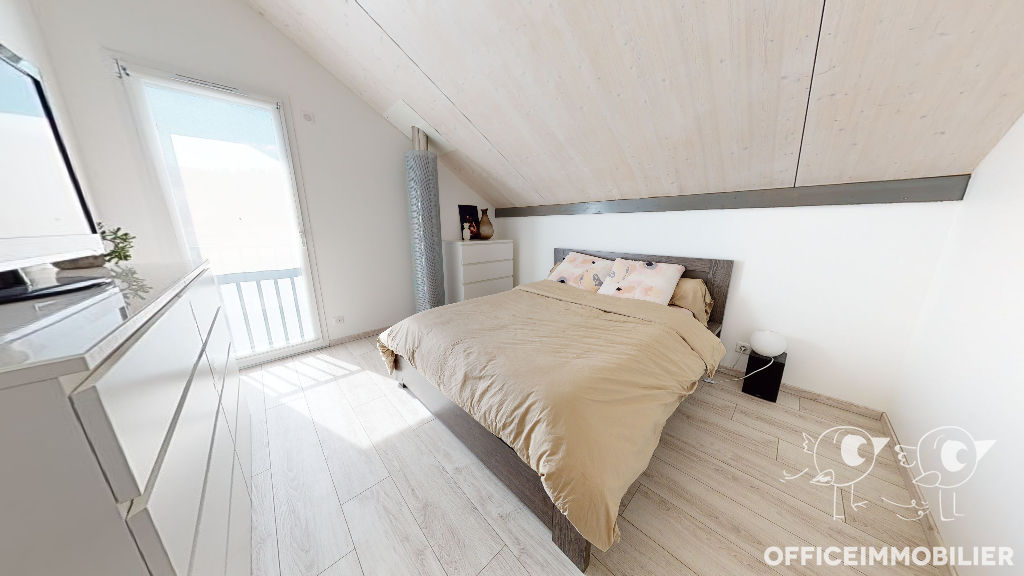 maison 140m²  CHAUX NEUVE  - photo 8