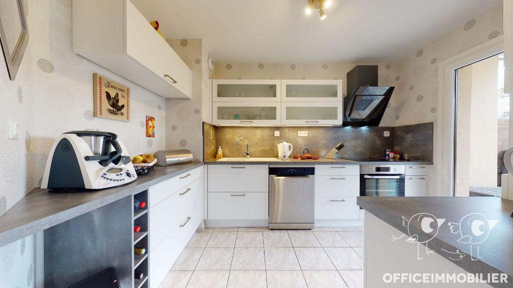 appartement 69.73m²  BESANCON  - photo 6
