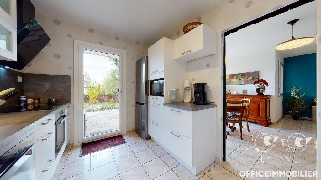 appartement 69.73m²  BESANCON  - photo 7