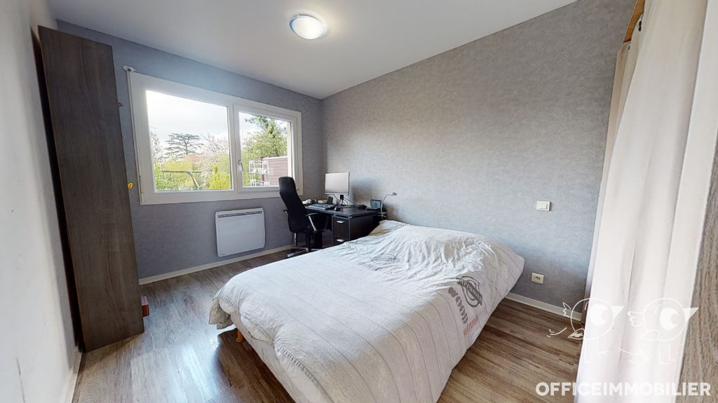 appartement 69.73m²  BESANCON  - photo 9