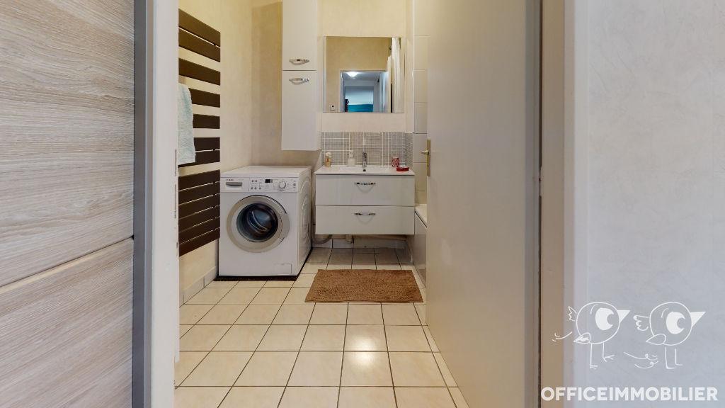 appartement 69.73m²  BESANCON  - photo 10