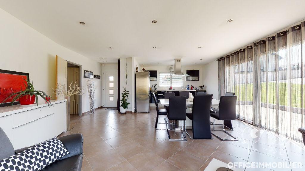 maison 115m²  GILLEY  - photo 2