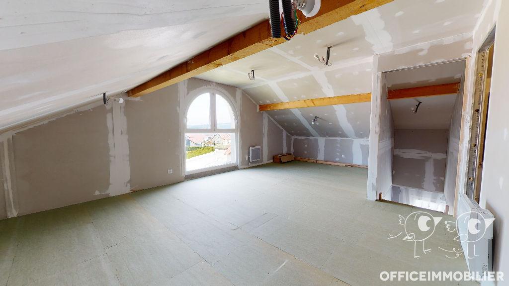 maison 115m²  GILLEY  - photo 9