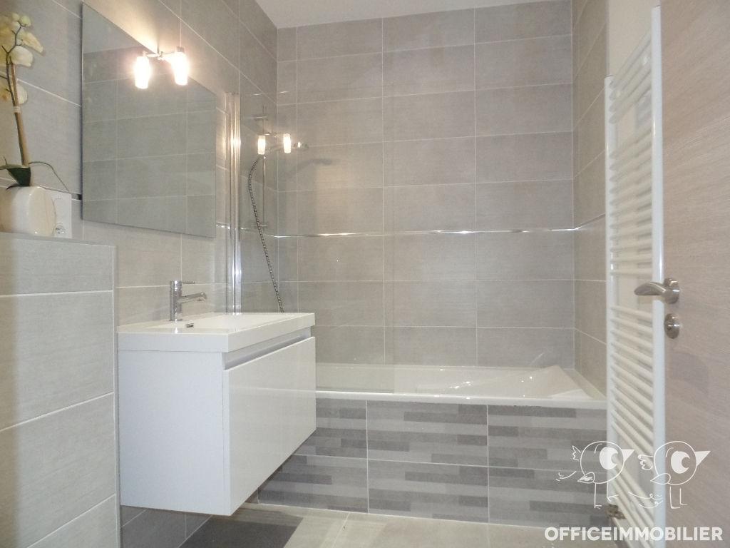 appartement 120m²  VAUX LES PRES  - photo 5