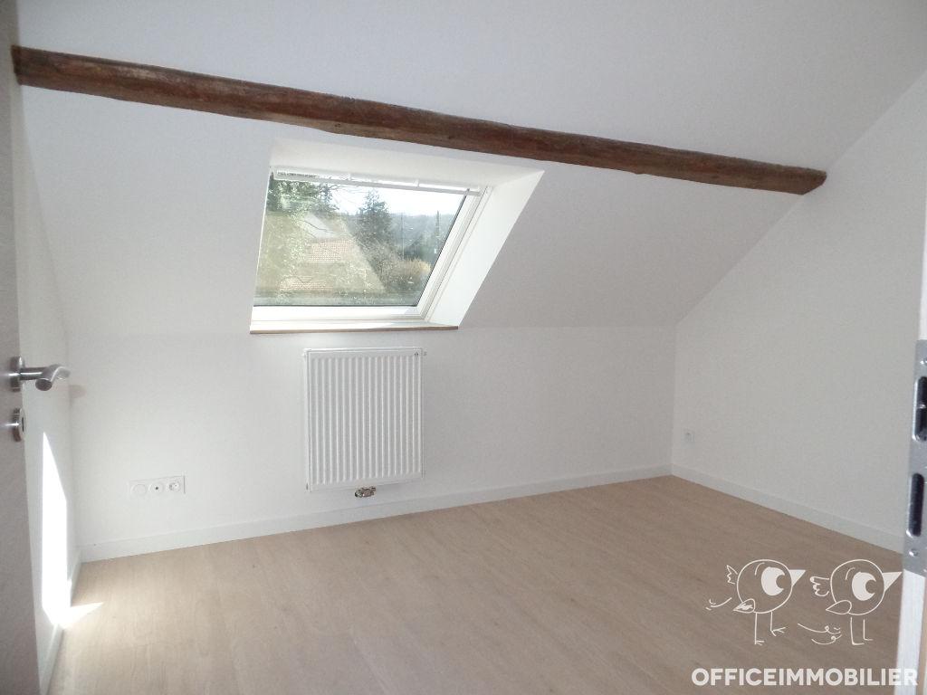 appartement 120m²  VAUX LES PRES  - photo 6