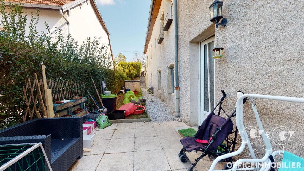 appartement 70m²  Saône  - photo 1
