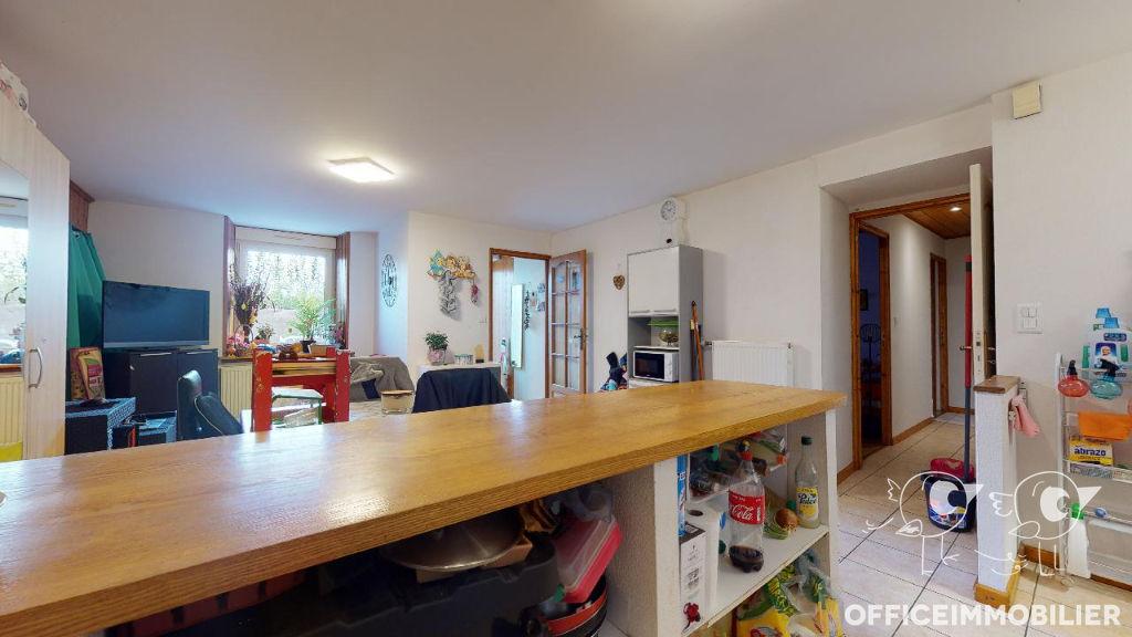 appartement 70m²  Saône  - photo 3