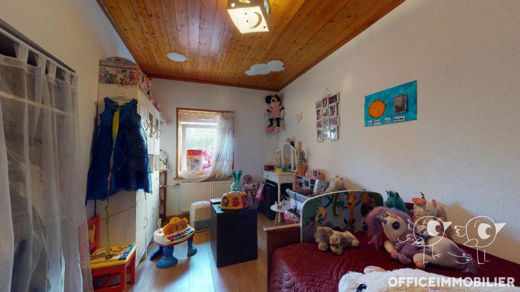 appartement 70m²  Saône  - photo 8