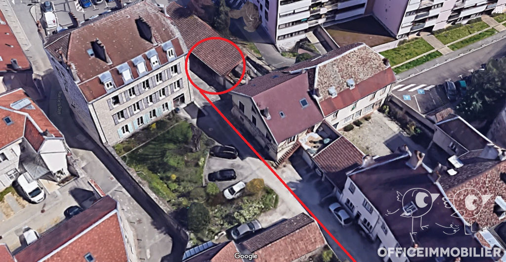 parking 15m²  BESANCON  - photo 1