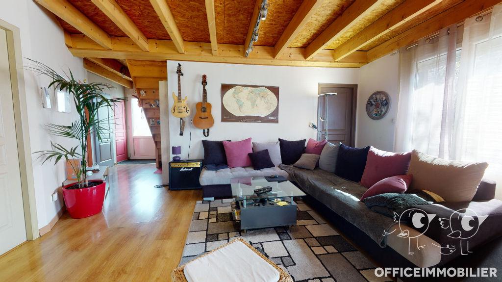 maison 80m²  PONTARLIER  - photo 1
